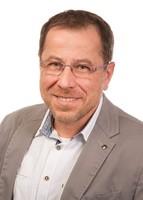 Dipl.-Ing. Wolfgang Limp (Chemie- und Bauingenieur)