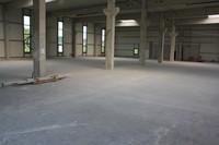 Gutachten Oberflächenbeschaffenheit Industrieboden